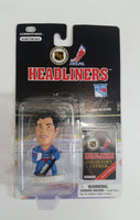 1997 Corinthian Headliners NHL NHLPA Ice Hockey Player Goalie Mike Richter New York Rangers Figure New in Package