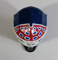 1996-97 McDonalds Mini Goalie Mask Montreal Canadiens Jocelyn Thibault #41
