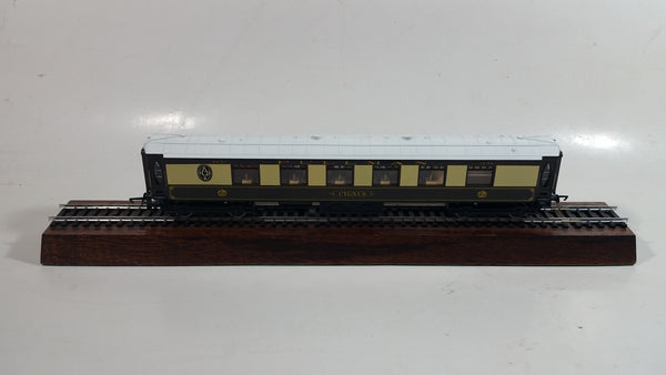 Hornby Cygnus Pullman R0138 Passenger Train Car OO Gauge from Orient Express Set