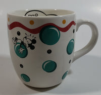 Vintage Pfaltzgraff Disney Mickey & Co. Mickey Mouse Yipes! Ceramic Coffee Mug