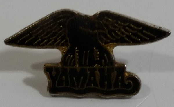 Yamaha Metal Lapel Pin
