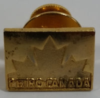 Petro Canada Small Metal Lapel Pin