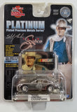 1999 Racing Champions Precious Metal Series NASCAR Reflections In Platinum #40 Sabco John Wayne Themed Die Cast Toy Race Car Vehicle New in Package
