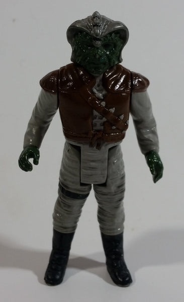"Vintage 1983 Kenner LFL Star Wars Klaatu 3 3/4"" Tall Toy Action Figure - Hong Kong"