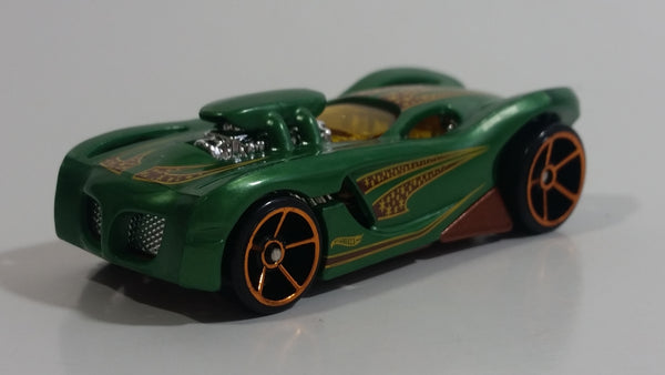 2018 Hot Wheels Multipacks Exclusive 16 Angels Green Die Cast Toy Car Vehicle