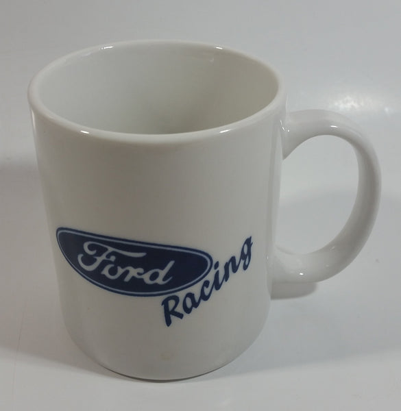 Ford Racing Ceramic Coffee Mug Cup