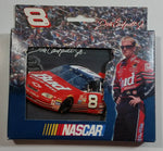 2002 NASCAR Limited Edition #8 Dale Earnhardt Jr. Budweiser Playing Cards in Numbered Collector Tin - 2 Packs New In Package