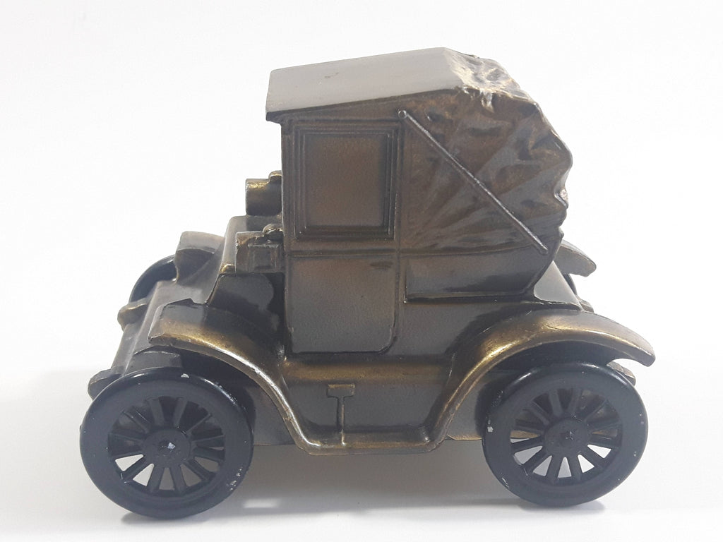 Vintage 1974 Banthrico 1900 Pillbox Coupe Coin Bank Puget ...