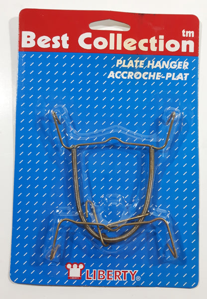 Liberty Best Collection Plate Hanger New in Package