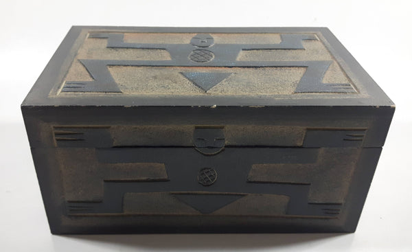 Anister Gifts No. 79913 Wood Jewelry Box