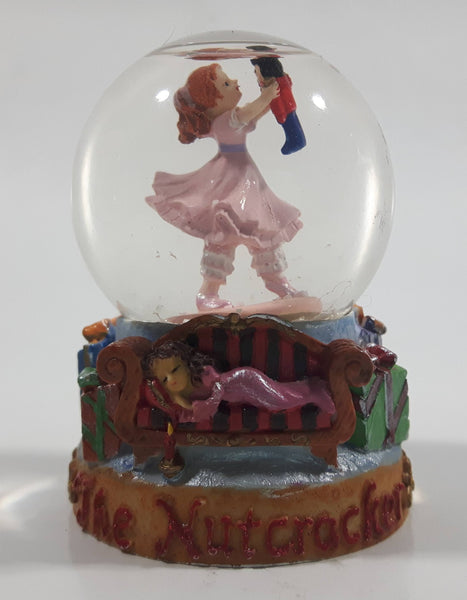 "The Nutcracker Ballet 2 1/2"" Miniature Snow Globe - Tilted"