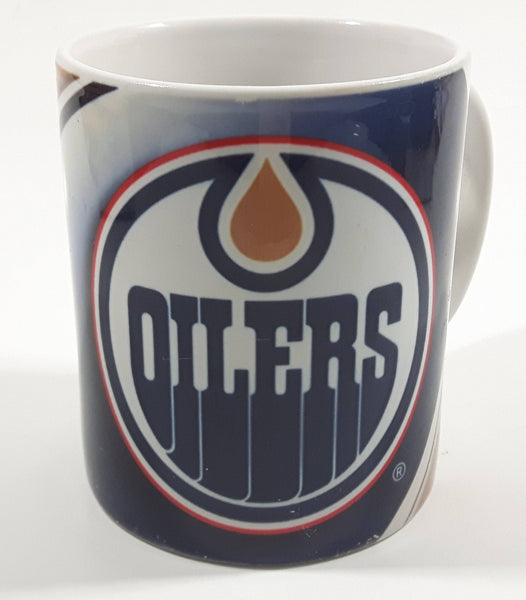 Edmonton Oilers NHL Ice Hockey Ceramic Coffee Mug Cup