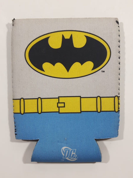 2012 DC Comics Batman Beer Foam Koozie