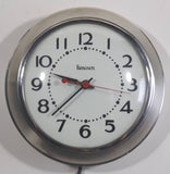 Vintage Renown Circular Electric Wall Clock
