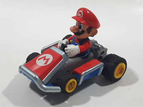 Carrera Go! Nintendo Mario Kart 7 Slot Car Mario Die Cast Toy Car Vehicle