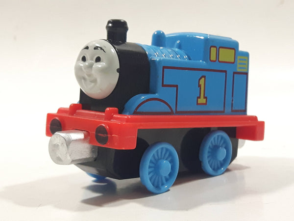 "Thomas & Friends #1 Thomas The Tank Engine 3"" Long Magnetic Die Cast Toy Vehicle"