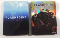Flashpoint Season 1 & Season 2 - Vol 1 DVD TV Series Disc Sets - USED