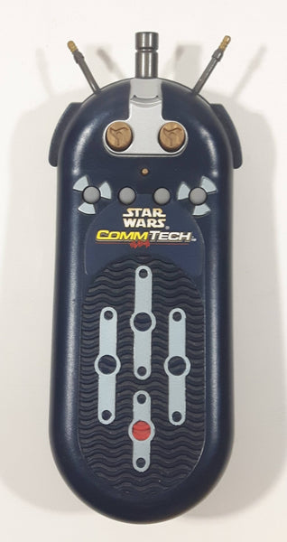 1998 Hasbro LFL Star Wars Episode 1 Comm Tech Chip Reader