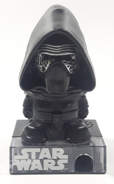 "Galerie LFL Star Wars Kylo Ren Character 4 1/2"" Tall Plastic Candy Dispenser"
