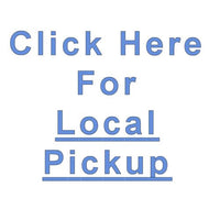 Local Pickup By Appointment - Treasure Valley Antiques & Collectibles