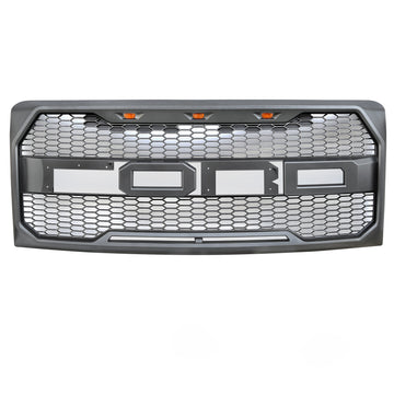 2009-2014 Ford F150 Raptor Style Grill