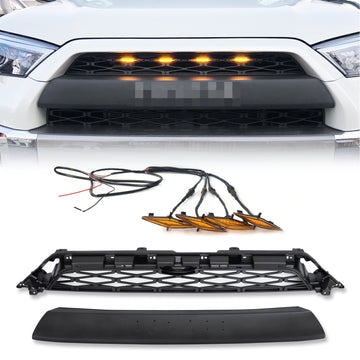 Front Grill for 2014-2018 Toyota 4runner TRD Pro