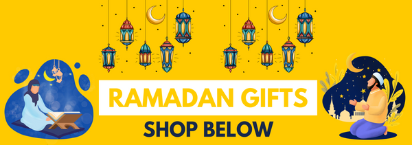 best islamic gifts for Ramadan and Eid, original UK quran moon lamp, galaxy star lamp, quran emerald cube and more amazing muslim family gifts