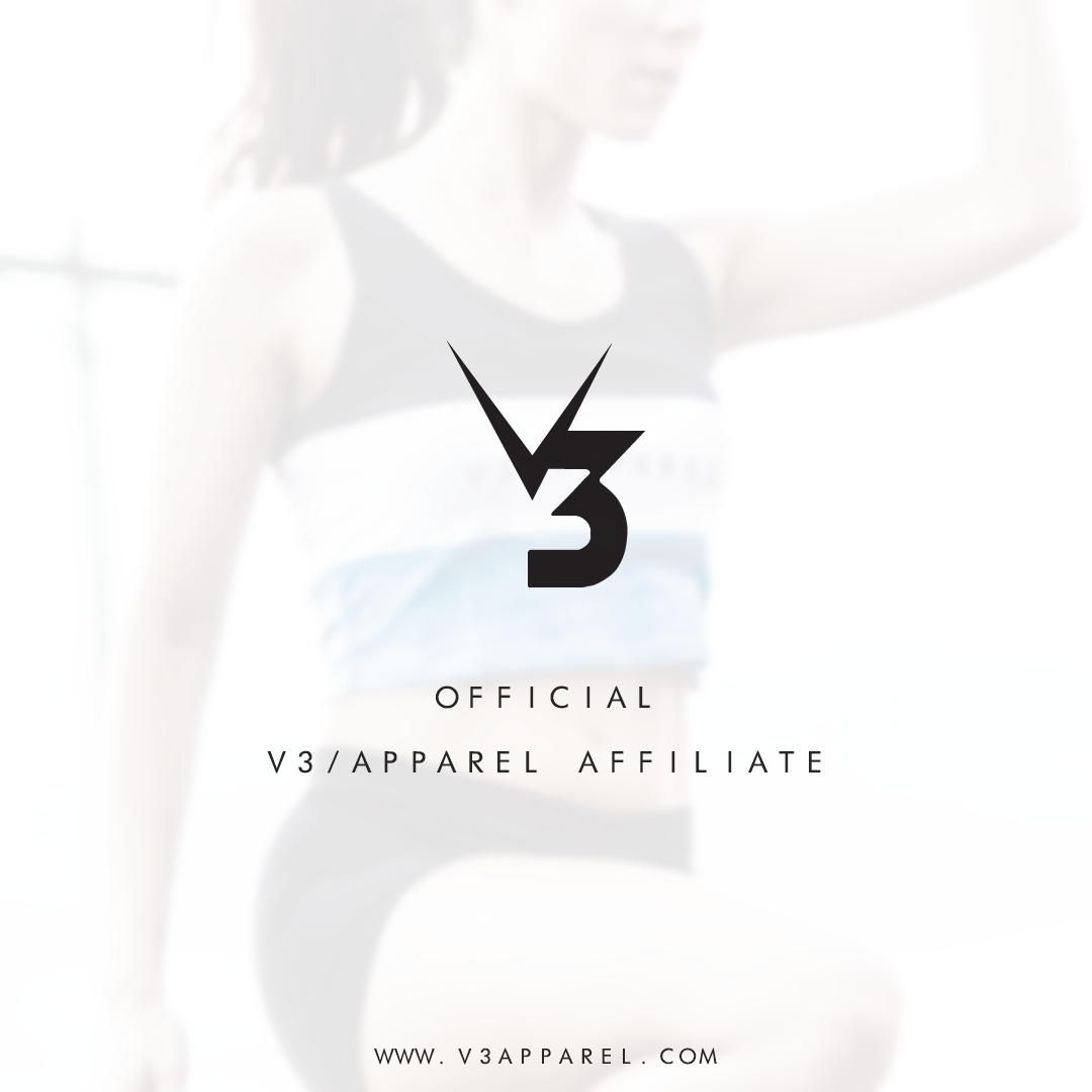 V3Apparel its official