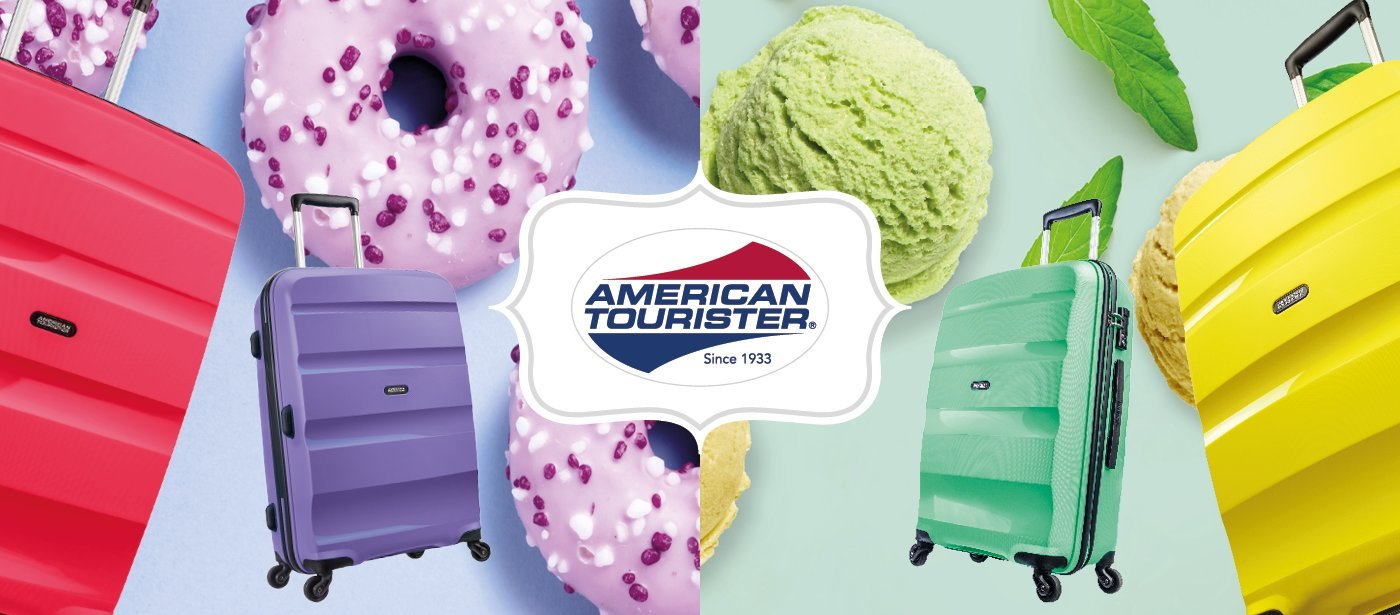 American Tourister Collection