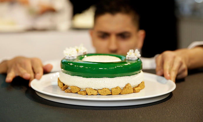 Savour Patissier of the Year 2018