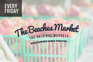 The Beaches Market