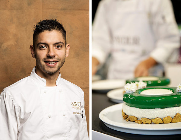 Esti Garcia Savour Patissier of the Year Profile