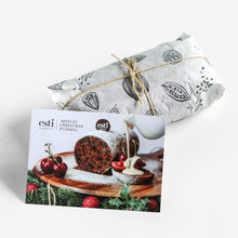 Artisan Christmas Pudding