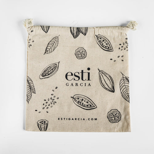Eco-friendly Cotton Gift Bag