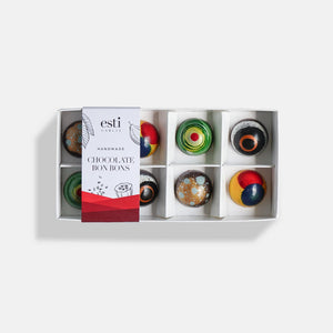 Estibons - Christmas limited edition