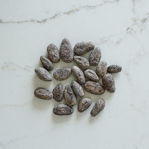 Cacao Nibs covered in dark chocolate 130g