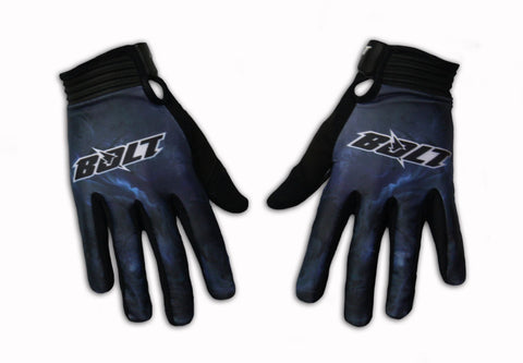 Bolt Everywear Youth Dark Mist Gloves