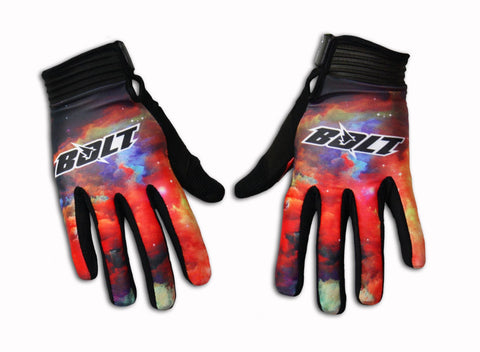 Bolt Everywear Youth Burst Gloves