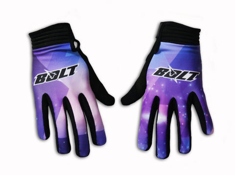 Bolt Everywear Galaxy Gloves