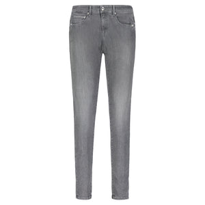 Care Label Grey Cigar Jean