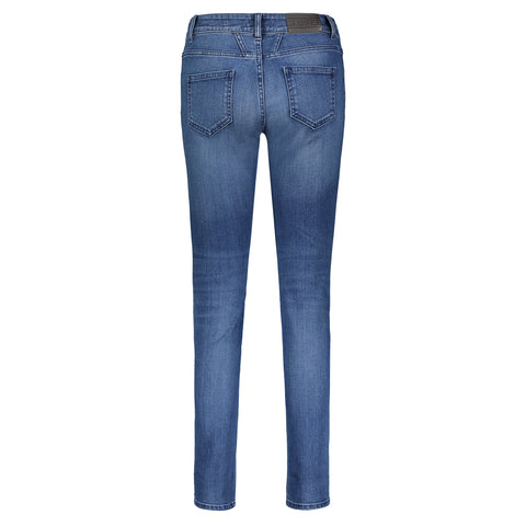Closed Baker Mid Blue Slim Fit Jean
