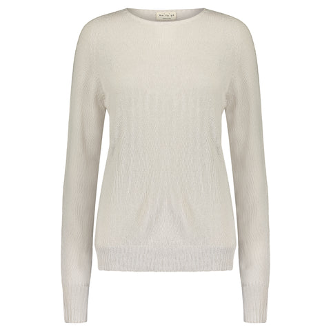 Maryya Long Sleeve Sweater