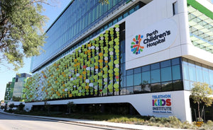 New Perth Children's Hospital Set To Open | Medsales