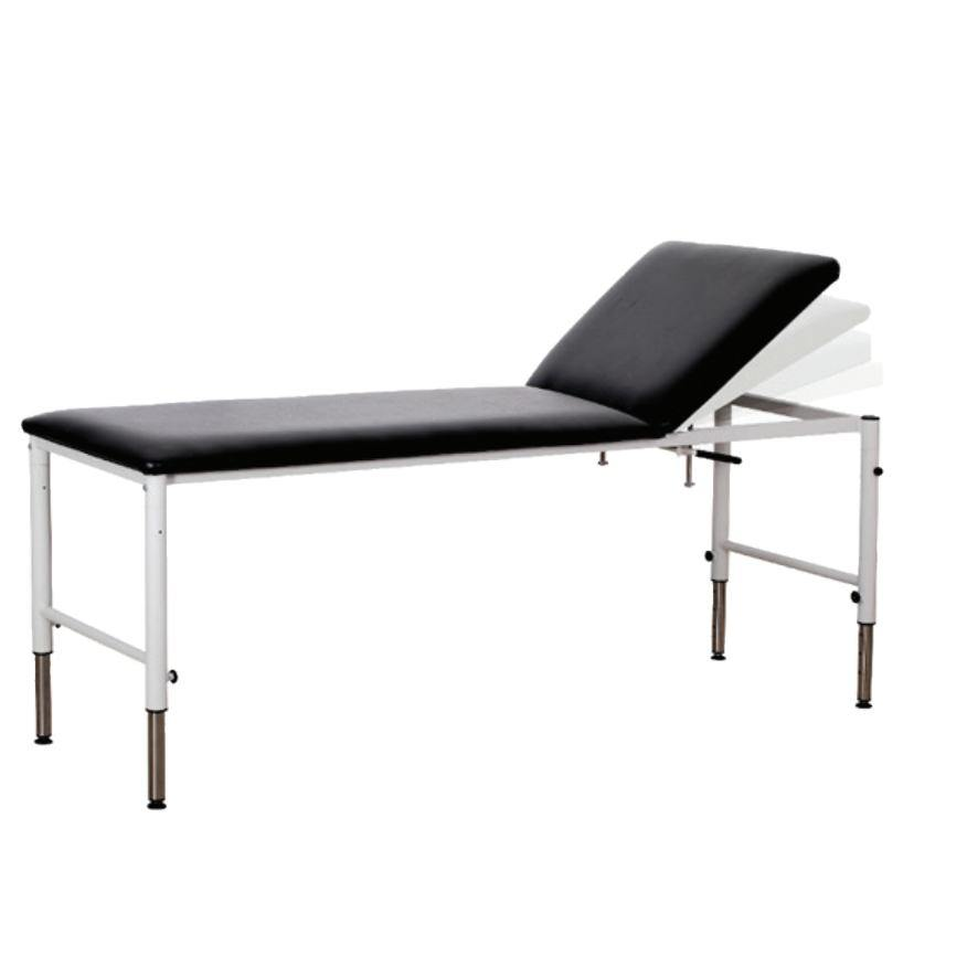 Adjustable Height Examination Couch - Medsales