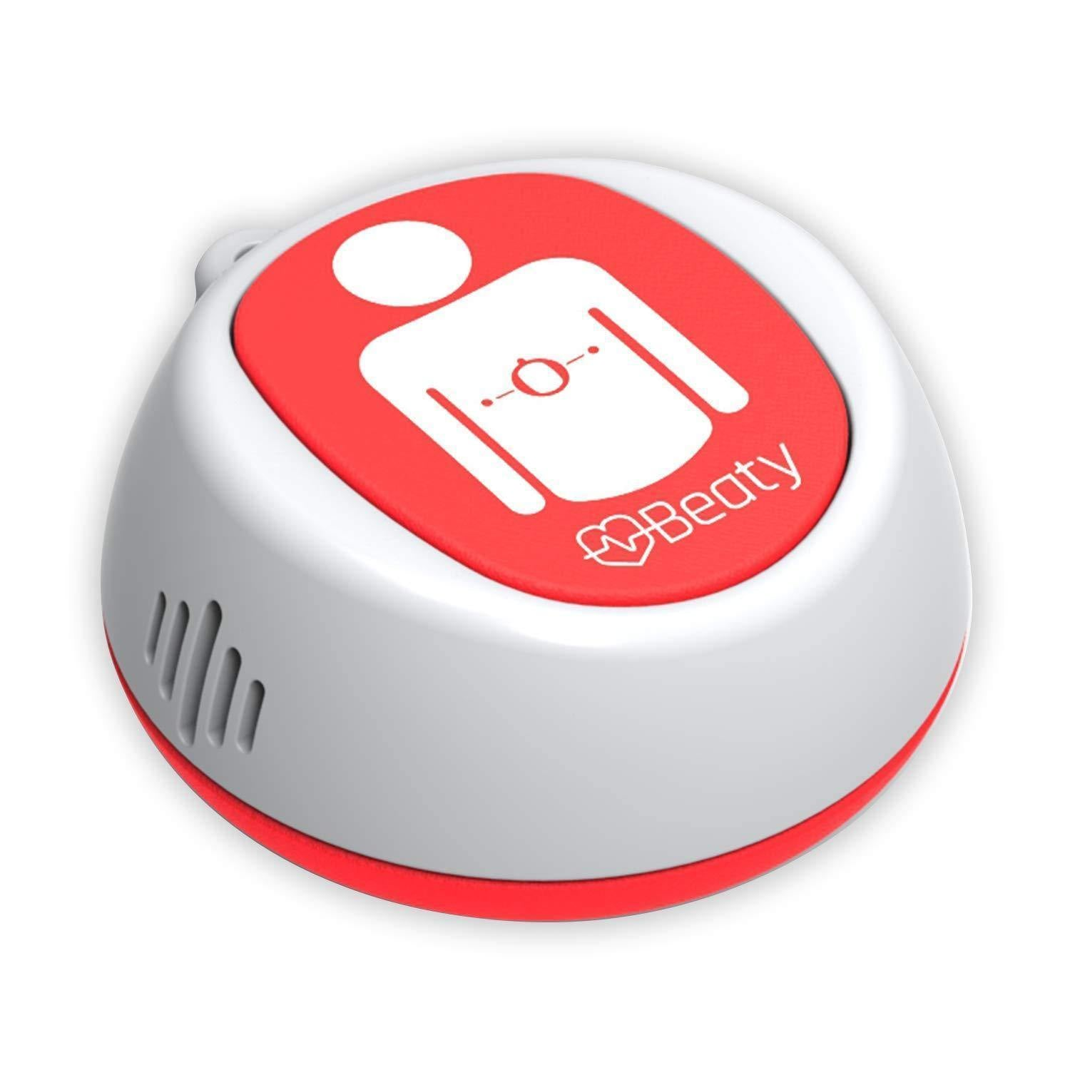 Beaty CPR Feedback Device - Medsales