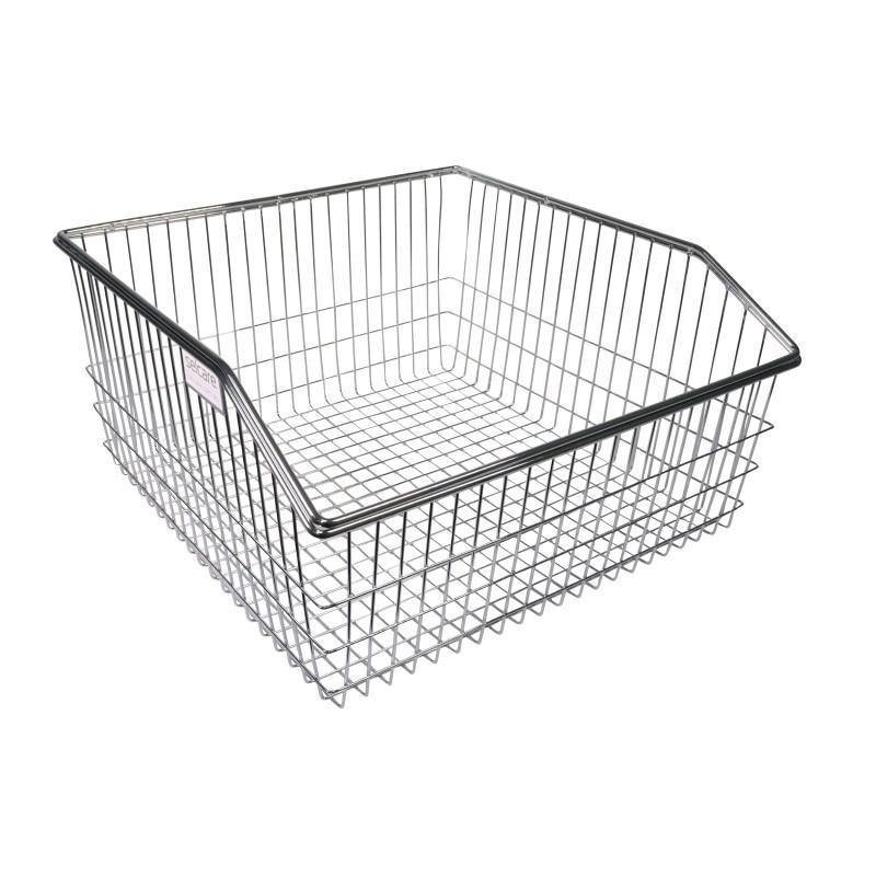 CLEARANCE Extra Large Wire Basket - Medsales