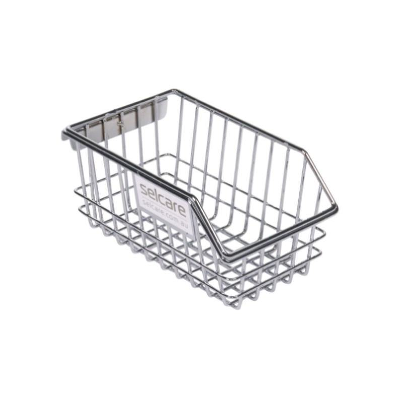 CLEARANCE Extra Small Wire Basket - Medsales