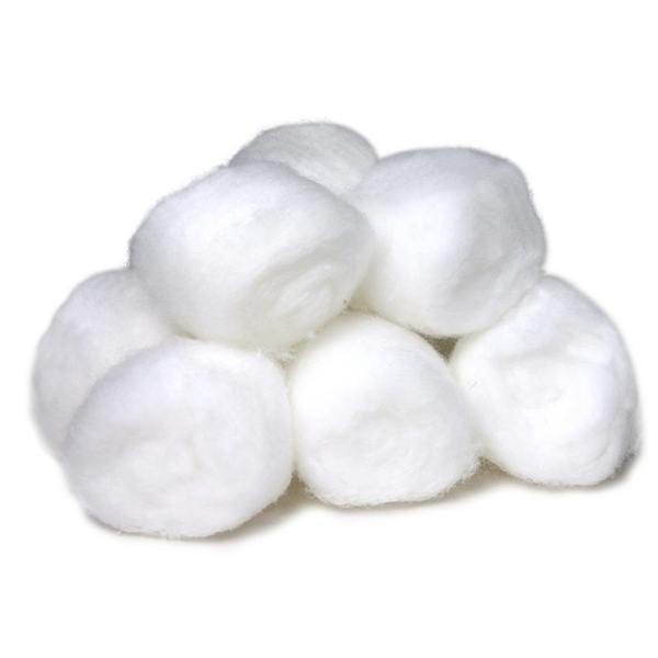 Cotton Wool Balls - Medsales
