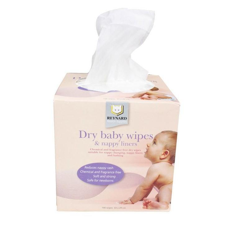 Dry Baby & Everyday Wipe - Medsales