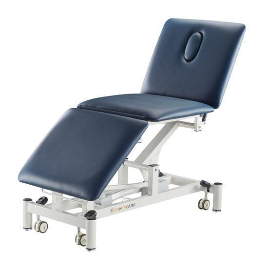 Examination Couch 3 Section Electric - Medsales